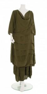 Privatsachen Silk Dress
