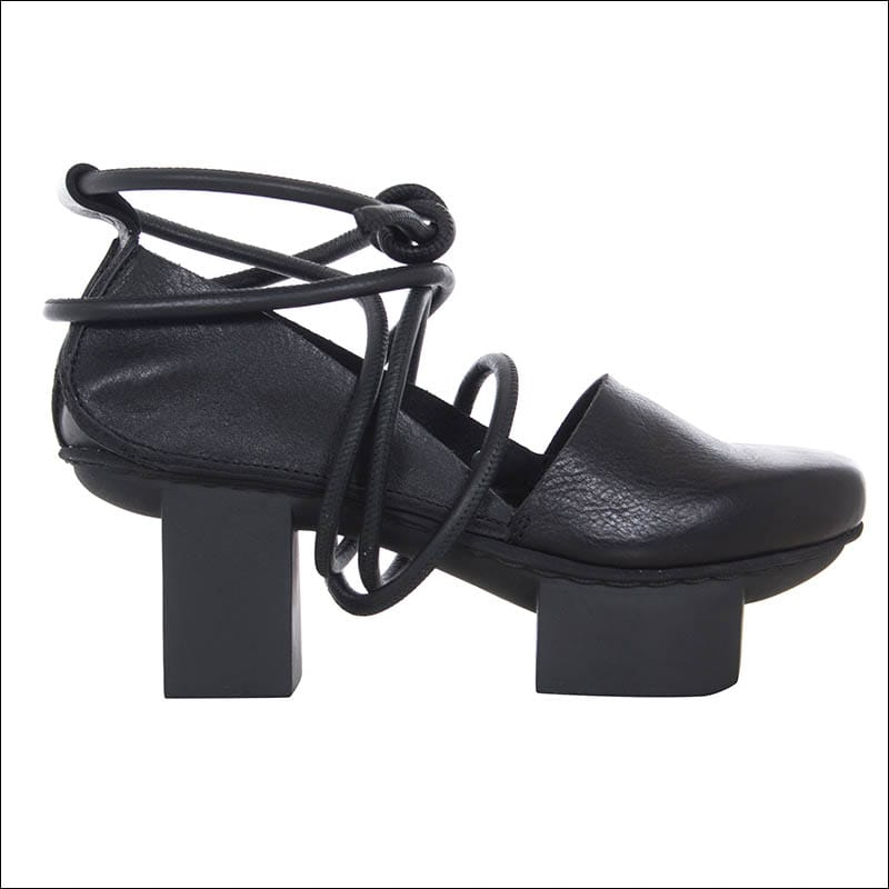 Trippen-womens-banish-black-leather-shoes-from-idaretobe-authorised-UK-stockist