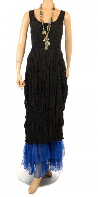 Black Crush Dress