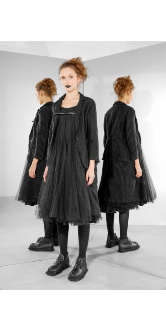 Rundholz Mainline Exquisite Tulle Dress