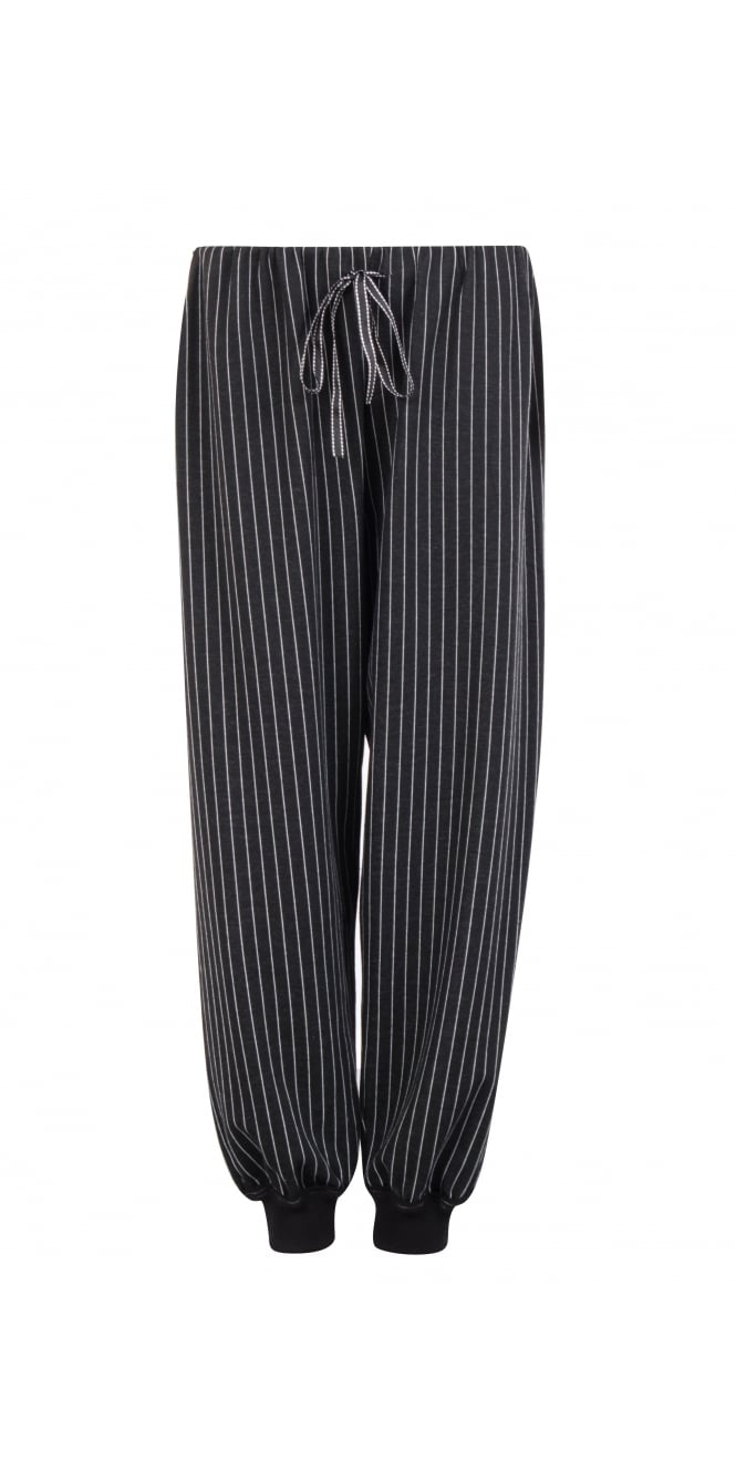 Kedziorek Stripe Stretch Trouser