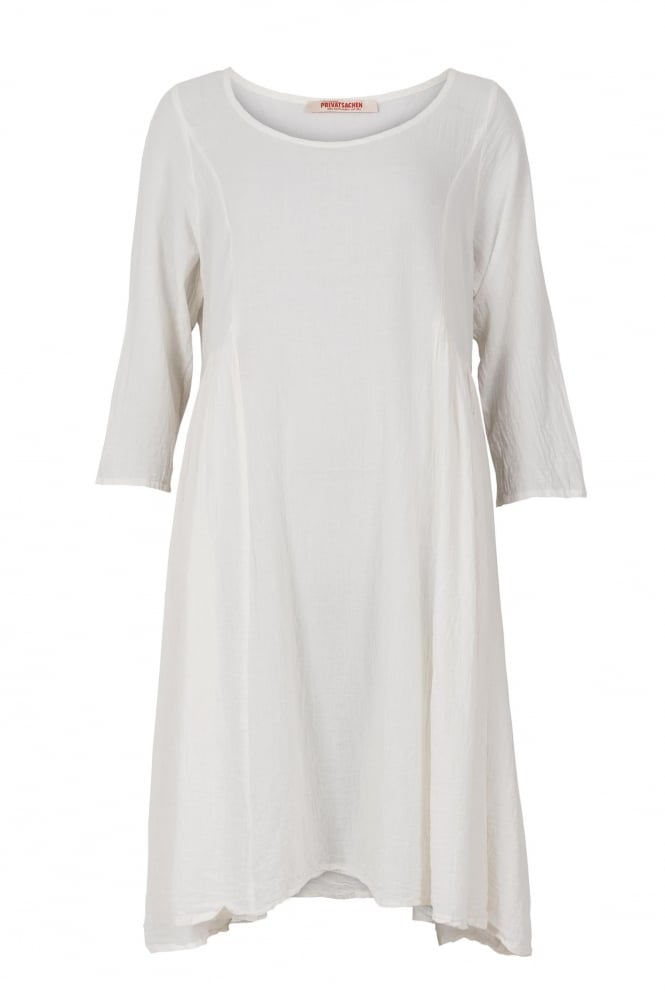 Privatsachen Schnee Organic Cotton Dress