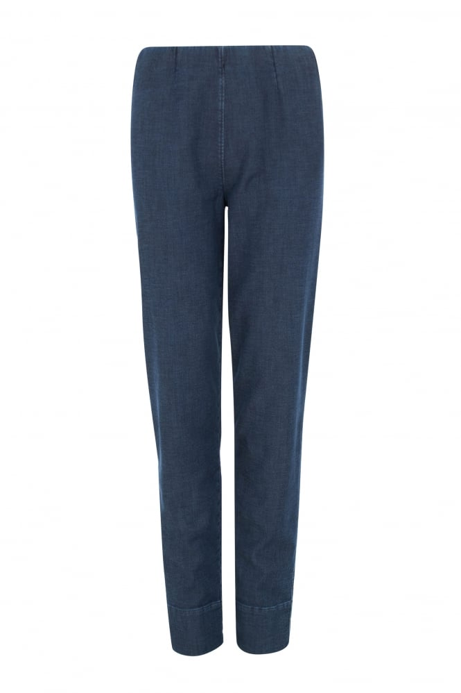 Kedziorek Denim Cigar Trouser