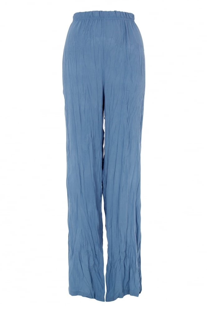 Yiannis Karitsiotis Blue Crush Trouser