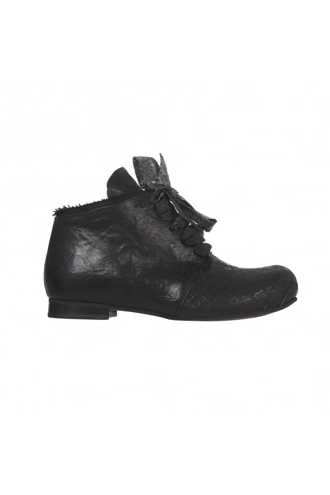Papucei Black Eba Shoe