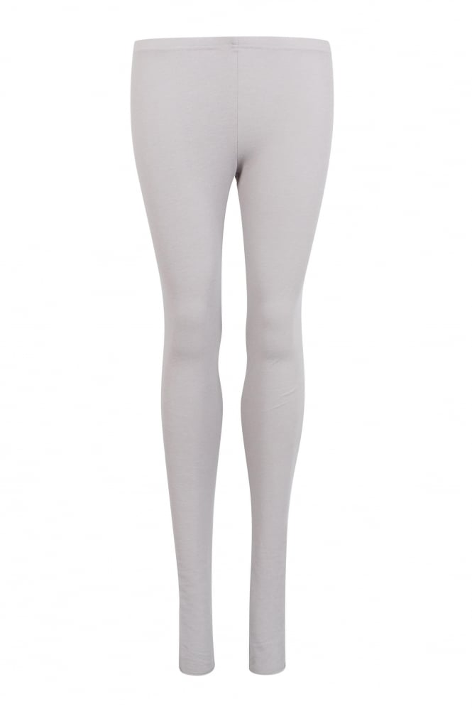 Rundholz Black Label Grey Cotton Leggings