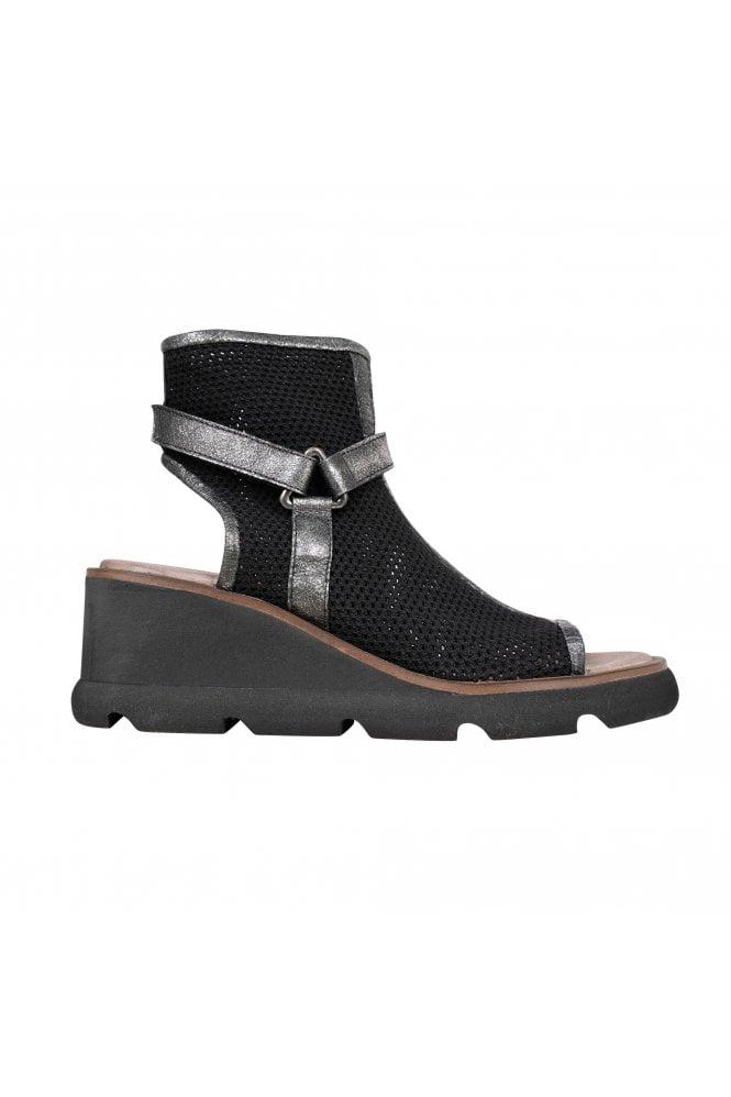 3a7e368b Lofina Women's Ematite Mesh Sandals | idaretobe