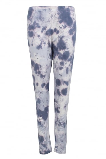 Devon Hand-Dyed Legging