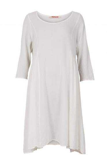 Schnee Organic Cotton Dress