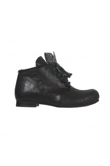 Black Eba Shoe