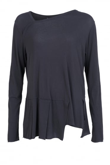 Saphir Pleat Panel Top